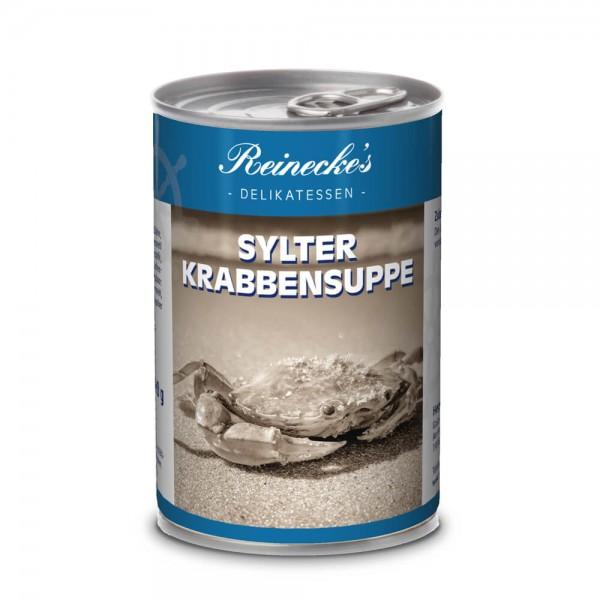 Sylter Krabbensuppe_Reineckes Delikatessen_Feinkost