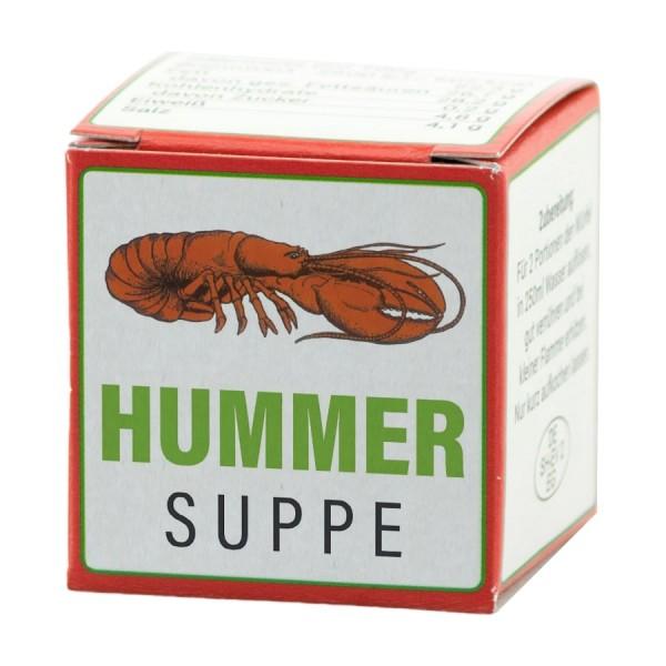 Hummersuppenpaste-Würfel