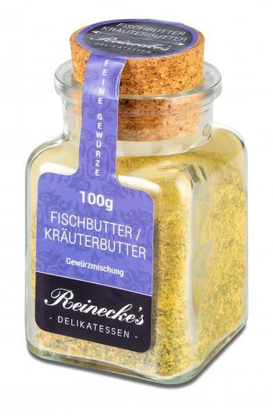 Fischbutter/ Kräuterbutter