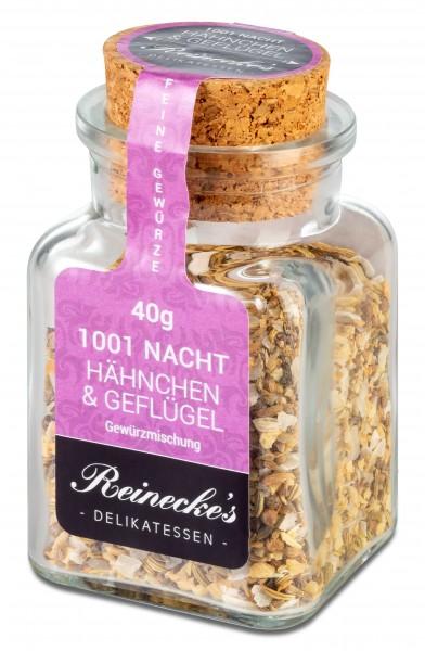 """""""1001 Nacht"""" Hähnchen & Geflügel"""