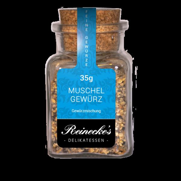 Muschel-Gewürz