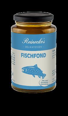 Fischfond